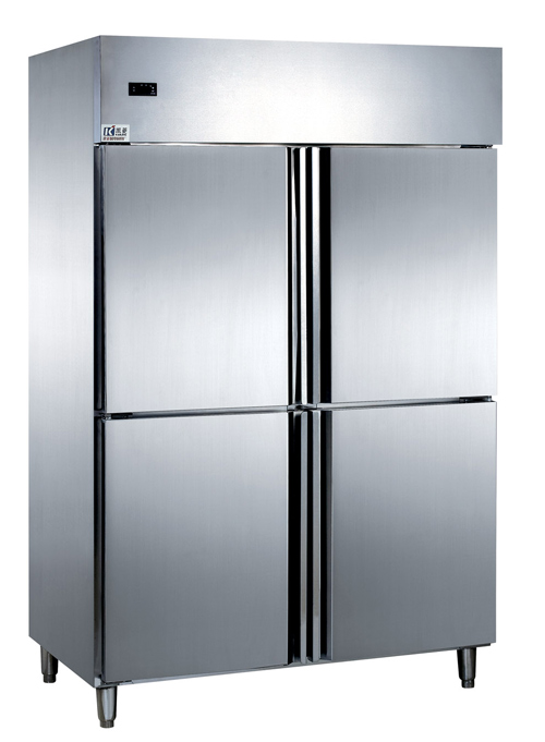Perfect 4 DOOR FREEZER. 4 .